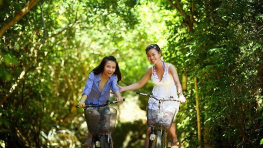 randonné vélo